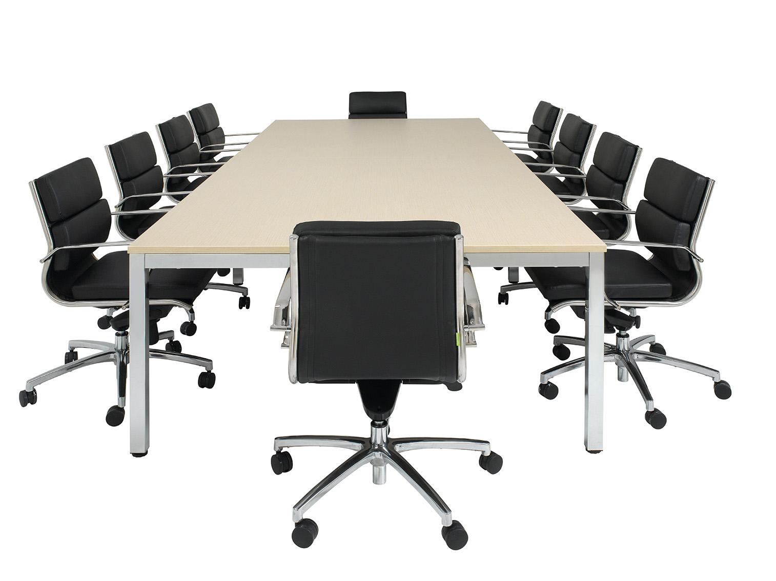 Vortex Meeting Table | AJM Commercial InteriorsAJM Commercial