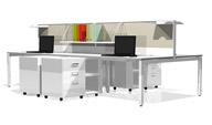 Novus Workstation