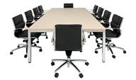 Cubit Meeting Table