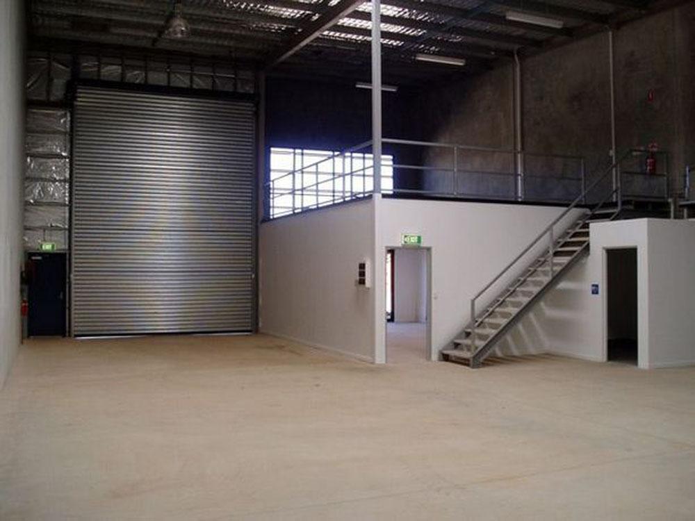 Warehouse Fitout