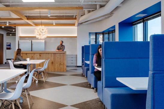 legal interior design
