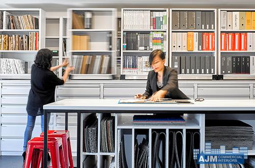 ajm design services interior design
